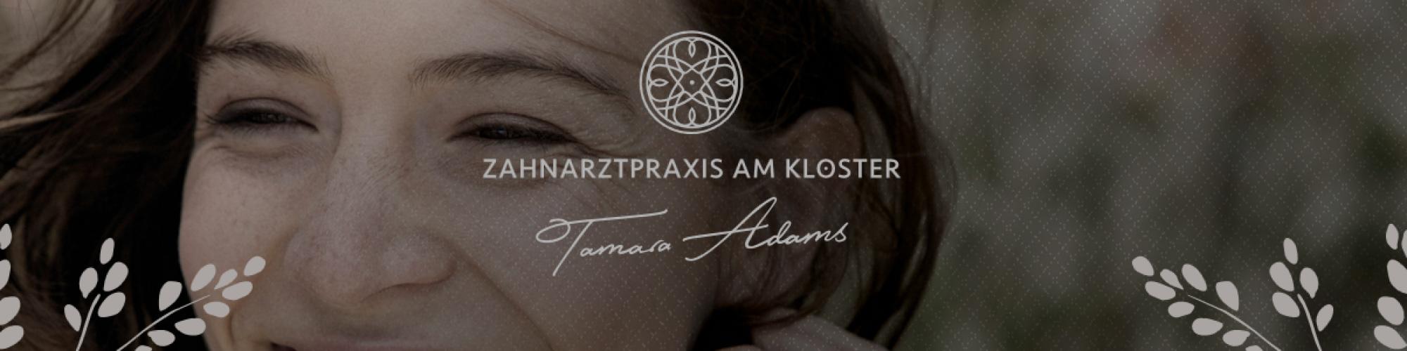 Zahnarztpraxis Tamara Adams