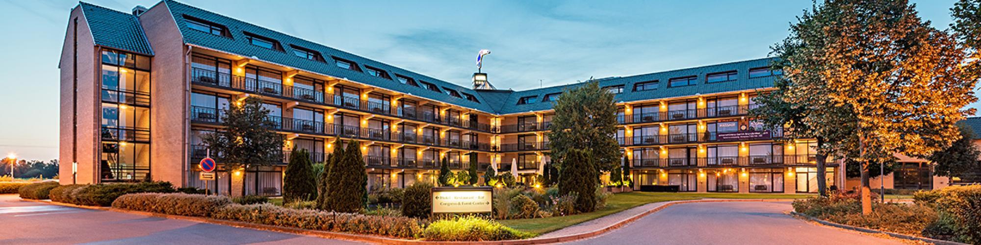 Van der Valk Hotel Berlin Brandenburg GmbH