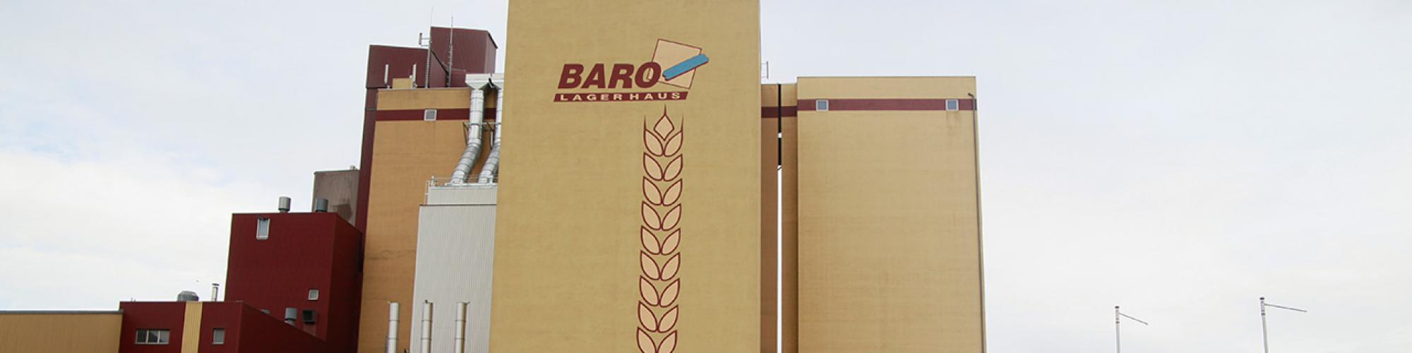 BARO Lagerhaus GmbH & Co. KG