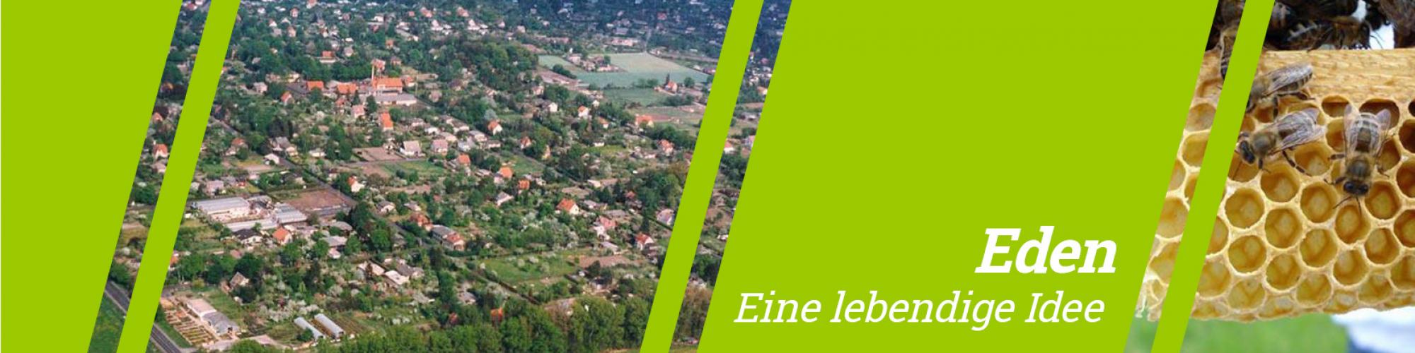 Eden Gemeinnützige Ostbau-Siedlung eG