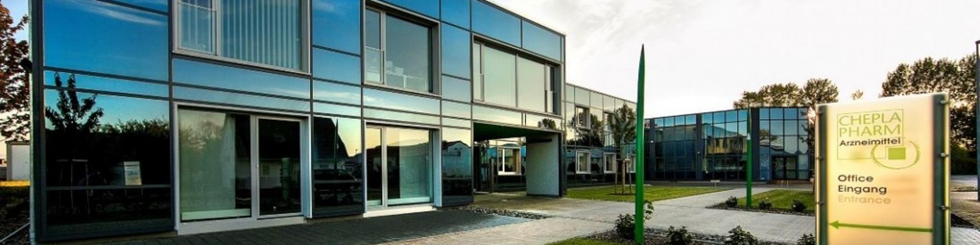 CHEPLAPHARM Arzneimittel GmbH