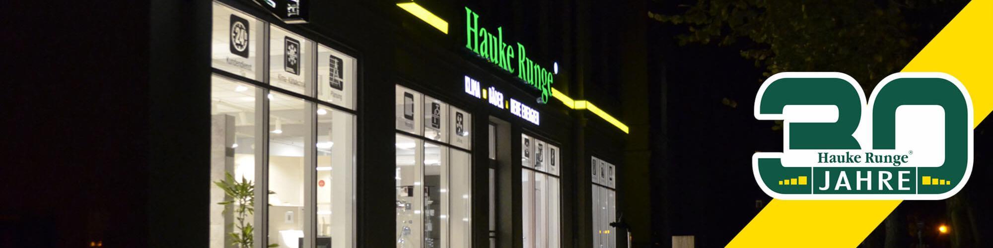 Hauke Runge® KLIMA - BÄDER - NEUE ENERGIEN GmbH