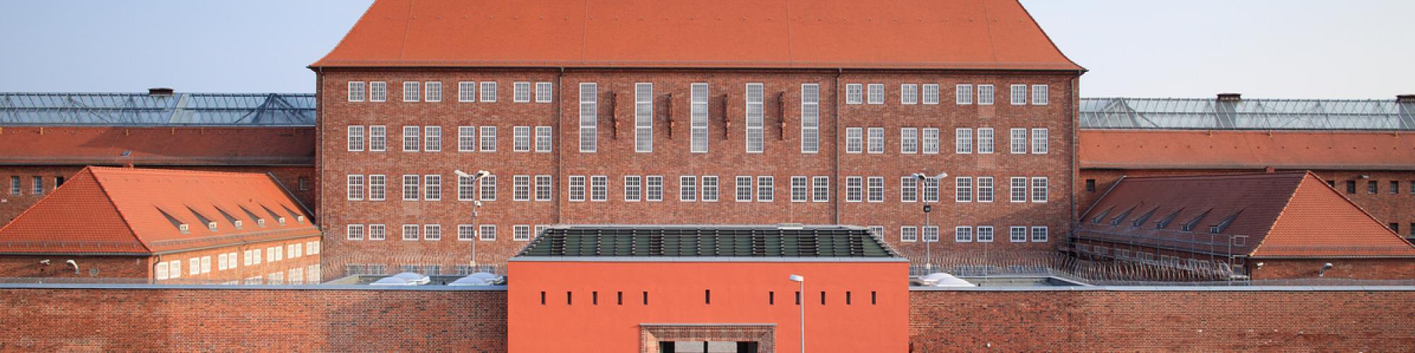 Justizvollzugsanstalt Brandenburg an der Havel