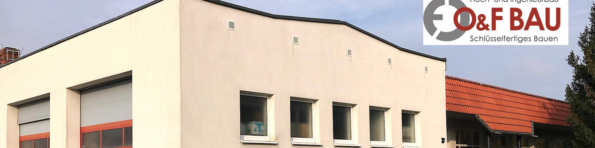 O&F Bauunternehmung GmbH