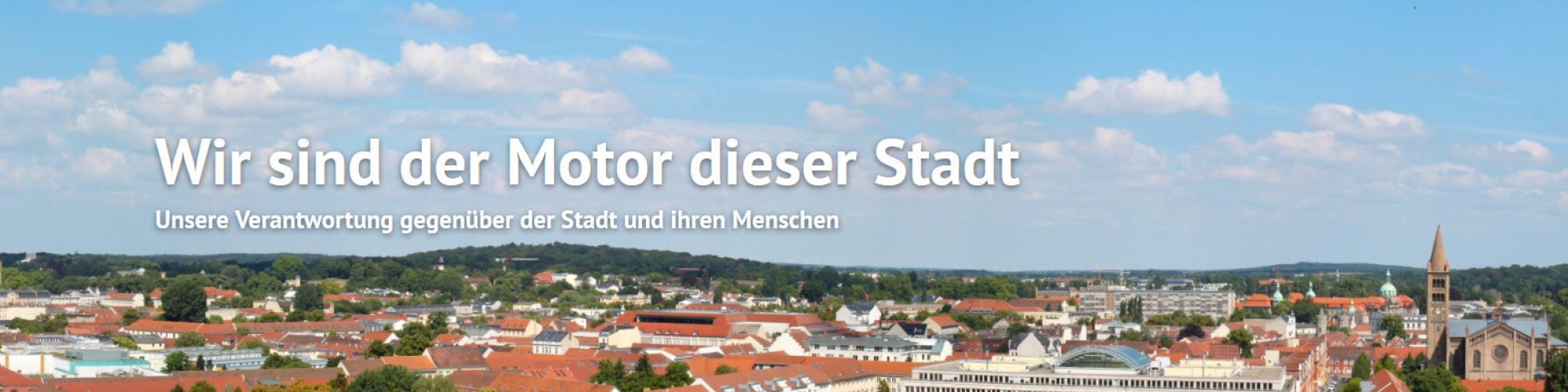 Stadtwerke Potsdam