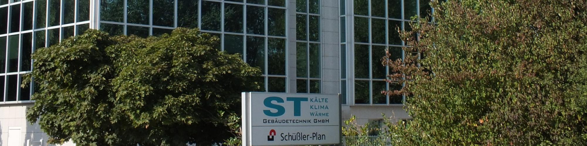 ST Gebäudetechnik GmbH