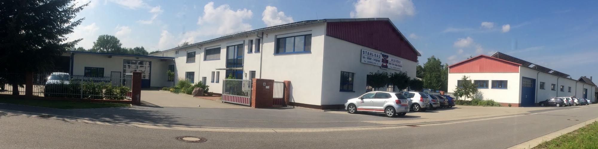 Metallbau Stoof GmbH