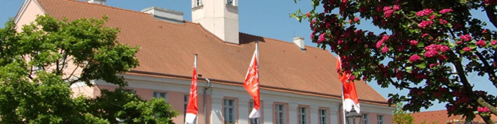 Stadt Zehdenick