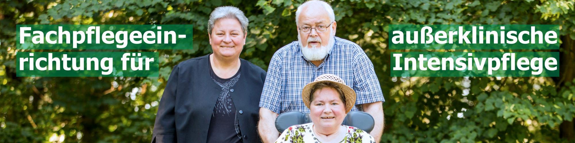 ALPENLAND Haus der Betreuung und Pflege Schwaan