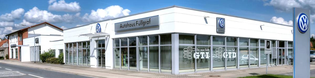 Autohaus Füllgraf Neuruppin GmbH cover