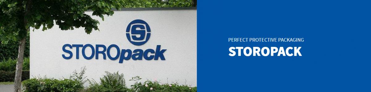 Storopack Deutschland GmbH + Co. KG cover