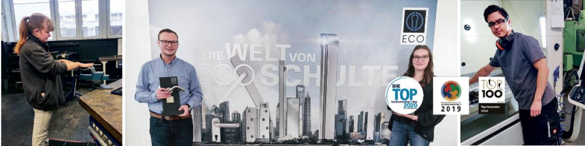 ESB Schulte GmbH & Co. KG cover