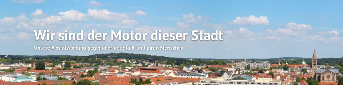 Stadtwerke Potsdam cover