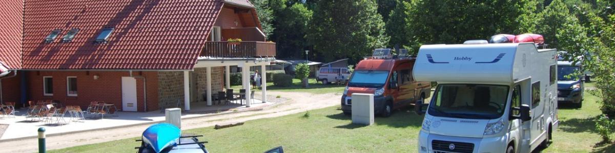 CUR Campingplatz- und Uferpflege Rottstiel e.V. cover