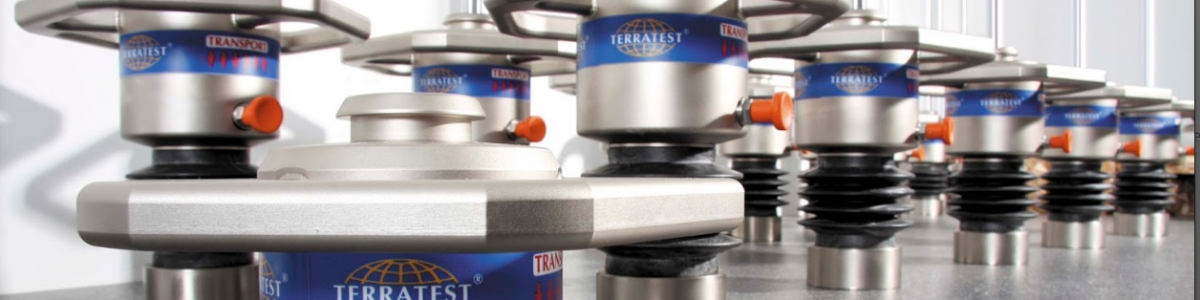 TERRATEST GmbH cover