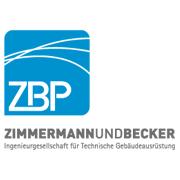 ZBP ZIMMERMANN UND BECKER GmbH Ingenieurgesellschaft für Technische Gebäudeausrüstung